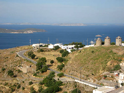 Patmos-love