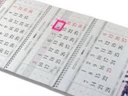 Квартальные календари – их виды и особенности