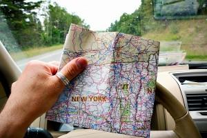 Путешествия с пользой