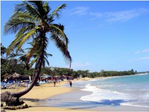 Какой пляж в Доминикане лучший?