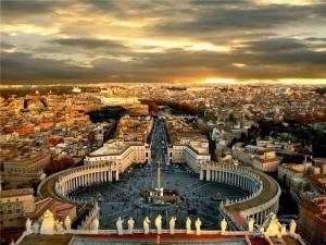 Италия - рай для туристов