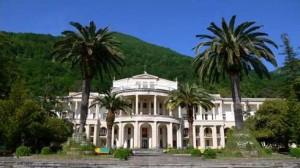 Отдыхаем в Абхазии