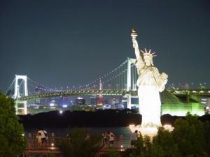 Как приехать в Нью-Йорк и отдохнуть