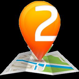 Программа 2gis для туристов Одессы