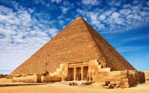 Путешествие в солнечный Египет