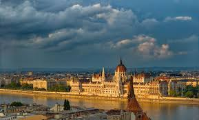 Сказочная страна: Венгрия