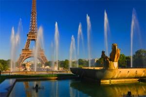 Где лучше всего провести отдых во Франции