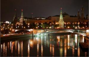 Отдых в Москве: отдых с пользой для здоровья