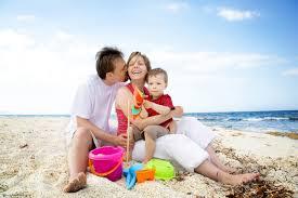 Семейное путешествие - лучшее, что можно придумать