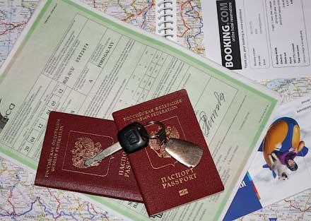 другой маршрут какие нужны документы чтобы поехать в грузию разводка труб