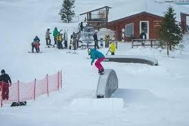 Особенности подготовки к отдыху на горнолыжных курортах