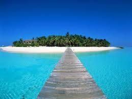 Райский остров – Мальдивы
